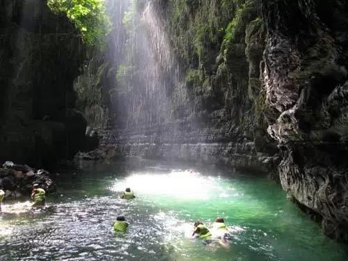 harga paket wisata green canyon pangandaran