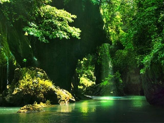 Tempat Wisata di Pangandaran Jawa Barat