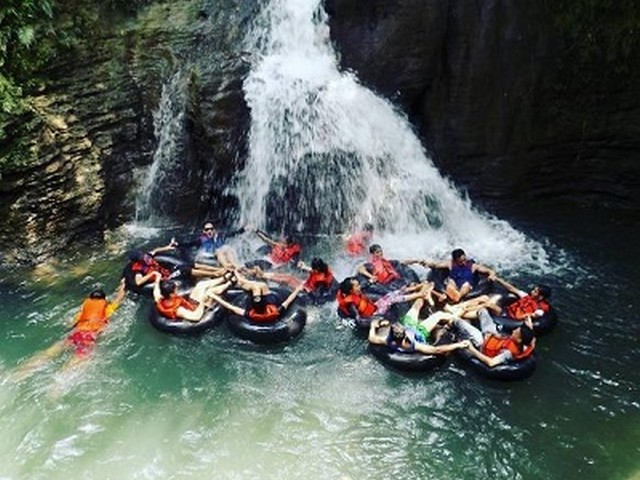 Wisata Pangandaran Backpacker