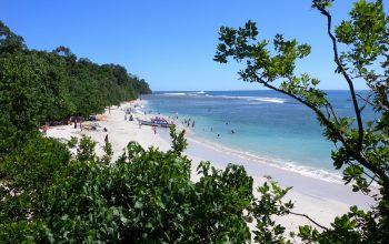 0812 9393 9797 Snorkeling Di Pangandaran – Trekking Pananjung