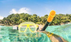 0812 9393 9797 Snorkeling Di Pangandaran Termasuk Wisata Bahari Pantai Timur