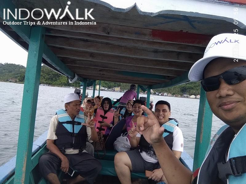 Wisata Lampung Pantai